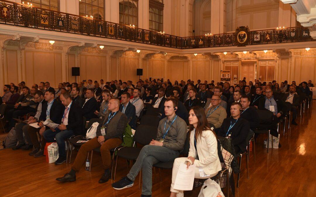 III Международный форум арендных и строительных компаний. Итоги