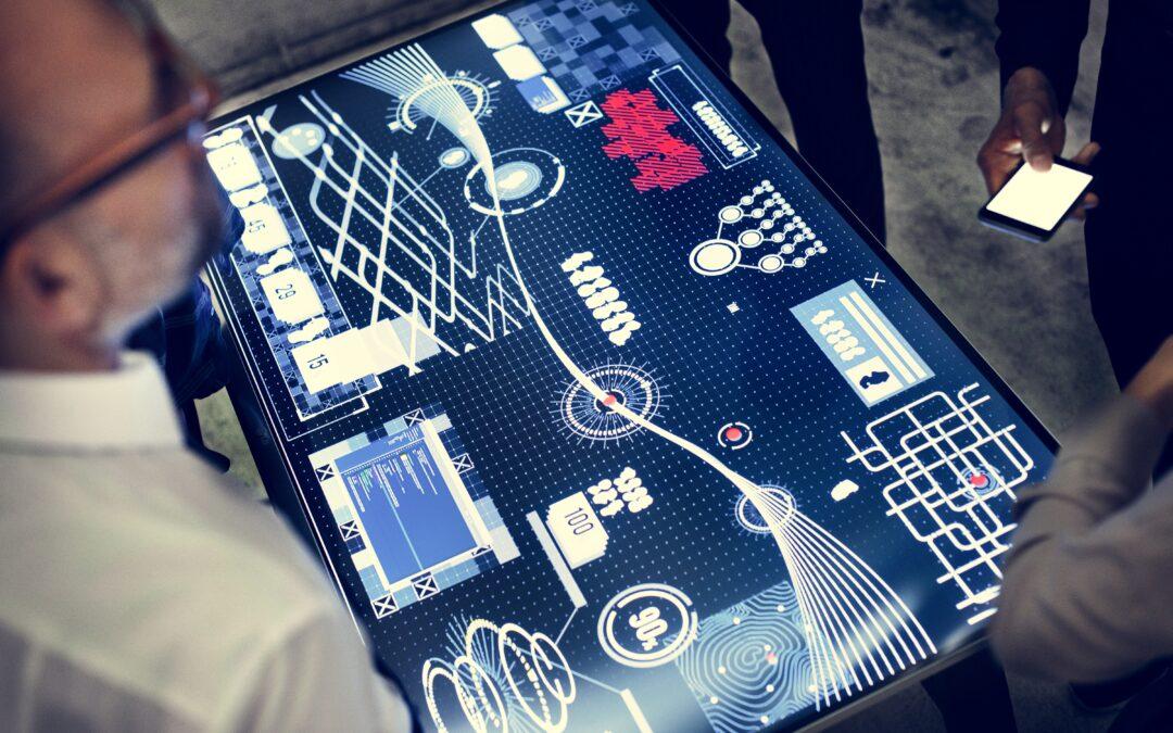 Логистика будущего. Новые технологии для грузоперевозок